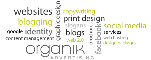Website Development by Organik Advertising