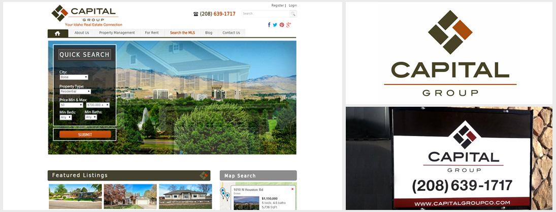 real estate websites boise